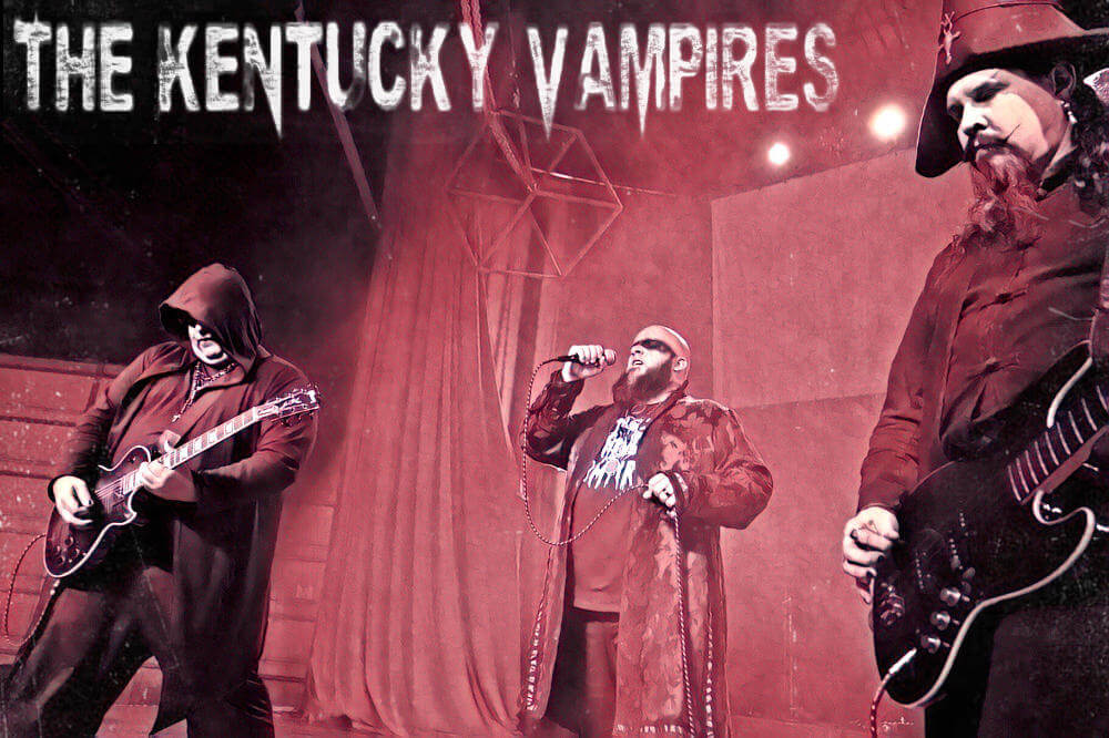 The Kentucky Vampires